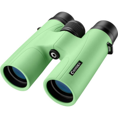 10X42Mm Crush Binoculars By Barska (Pistachio)