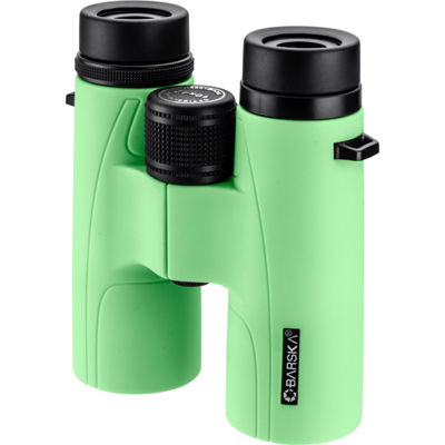 Barska 10x42mm Crush Binoculars Pistachio