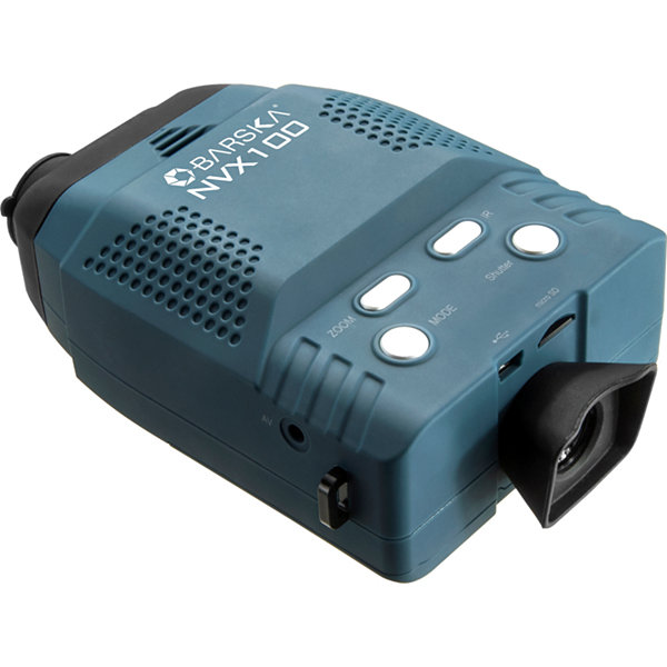 Barska 3X Digital Night Vision Monocular