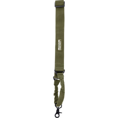 Loaded Gear Cx-100 Od Green Tactical Single PointRifle Sling