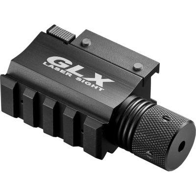 Barska Glx Laser Sight Green Laser W/Built-In Mount & Picatinny Rail Au11408