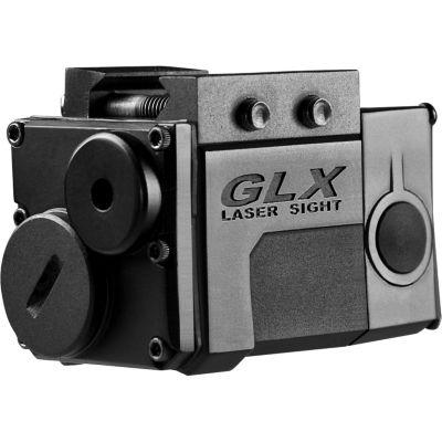 Barska Micro Glx Laser Sight; Green Au11662
