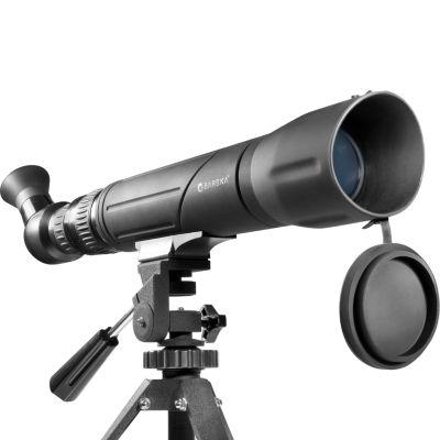 Barska 20-60x60mm Spotter SV Angled Rotating Eyepiece Spotting Scope