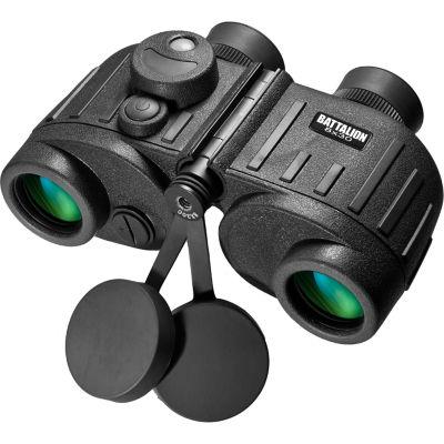 Barska Battalion 8X30Mm Internal Rangefinder Binoculars Ab11776