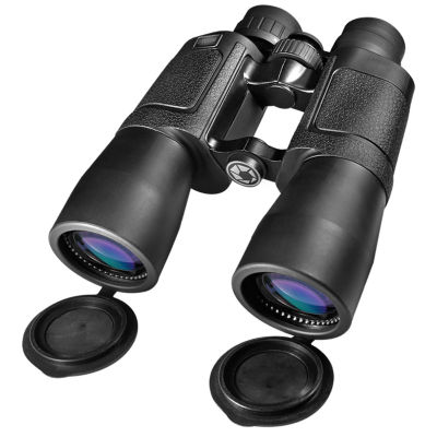 Barska Storm 10X50Mm Open Bridge Waterproof Porro Prism Binoculars Ab11306
