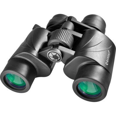 Barska 7-20X35 Escape Zoom Porro Prism Multicoated Green Lens Binoculars Black Ab11048