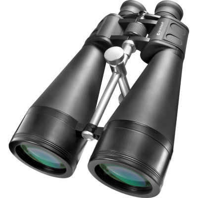 Barska 30x80mm X-Trail Binoculars with Braced In Tripod Adapter