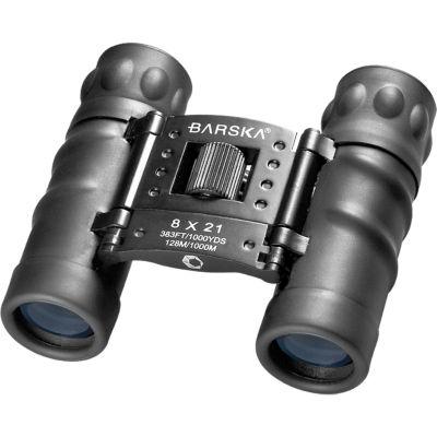 Barska 8x21mm Style Compact Binoculars