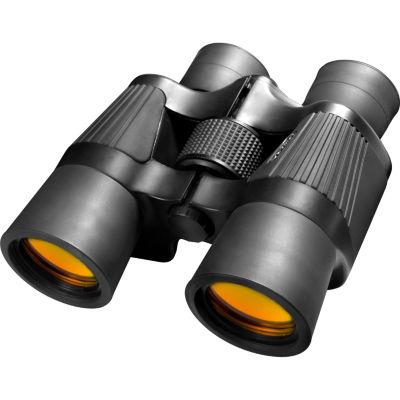 Barska 8X42 X Trail Reverse Porro Prism Binoculars W Ruby Lens - Ab10174
