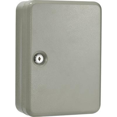 Barska 48 Keys Lock Box Grey