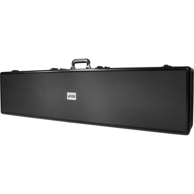 "Loaded Gear AX-400 50"" Double Sided Rifle Protective Hard Case w/ Foam"