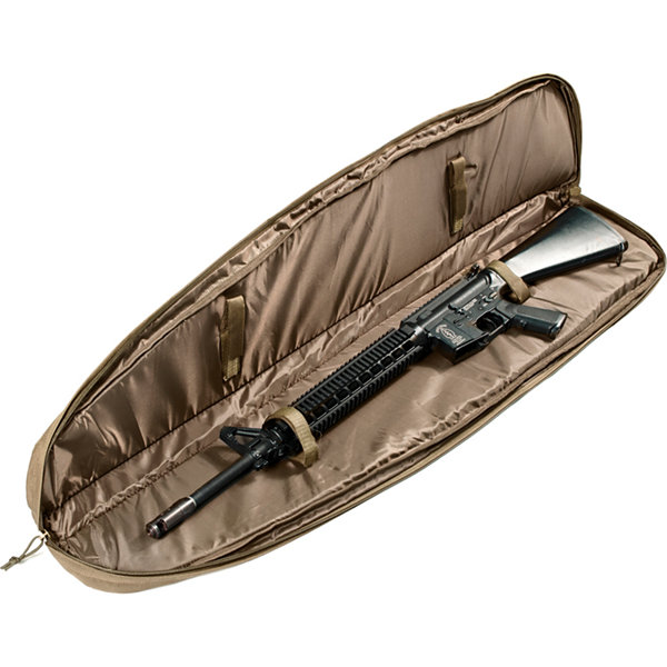 Barska Rx-100 48In Tactical Rifle Bag,48X2.3X8.2In,Dark Earth Bi12334