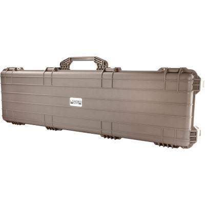 Barska Loaded Gear Ax-500 Dark Earth Hard Case, 53In. X 16.5In. X 7In. 193876