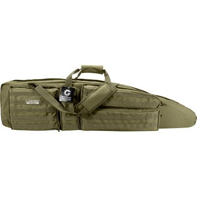 Barska Rx-400 48In Tactical Rifle Bag,Od Green Bi12294
