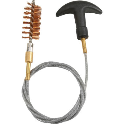 Barska Gun Cleaning Kit With Flexible Rod And Pouch Aw11960