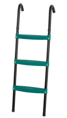 "Upper Bounce® 40"" 3-Step Foldable Trampoline Ladder"