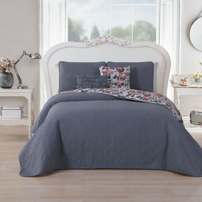 Avondale Manor Rosemary 5PC Quilt Set
