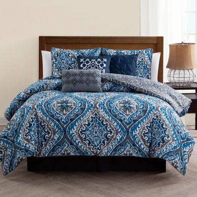 Avondale Manor Callais 7PC Comforter Set
