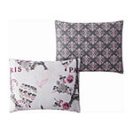 Avondale Manor Darcy 8 Pc Complete Bedding Set with Sheets