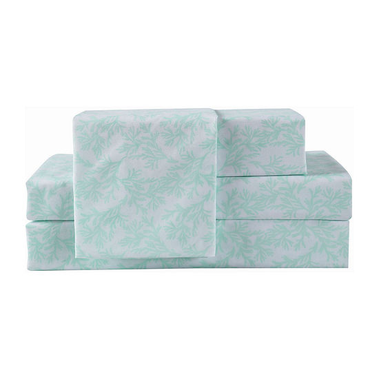 Avondale Manor Belize 8PC Complete Bedding Set with Sheets