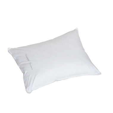 Breakfast in Bed™ Down Alternative Back Sleeper Pillow with BEAUTIFUL DREAMER