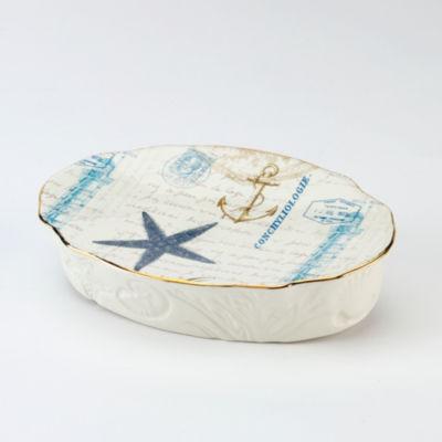 Avanti Antigua Soap Dish