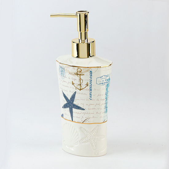 Avanti® Antigua Soap/Lotion Dispenser