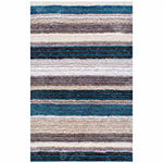 nuLoom Hand Tufted Classie Shag Rug