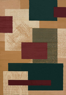 United Weavers Manhattan Collection Soho Rectangular Rug