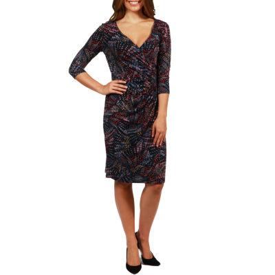 24/7 Comfort Apparel Starfire Dress
