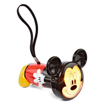 Disney Mickey Mouse Toy Flashlight