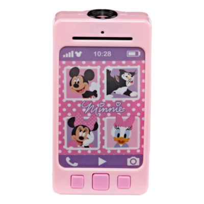 Disney Minnie Mouse Interactive Toy