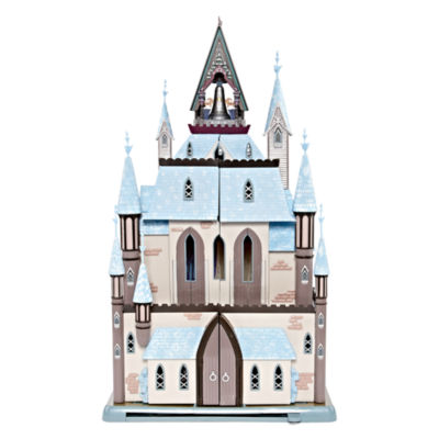 Disney Frozen Castle of Arendelle Playset