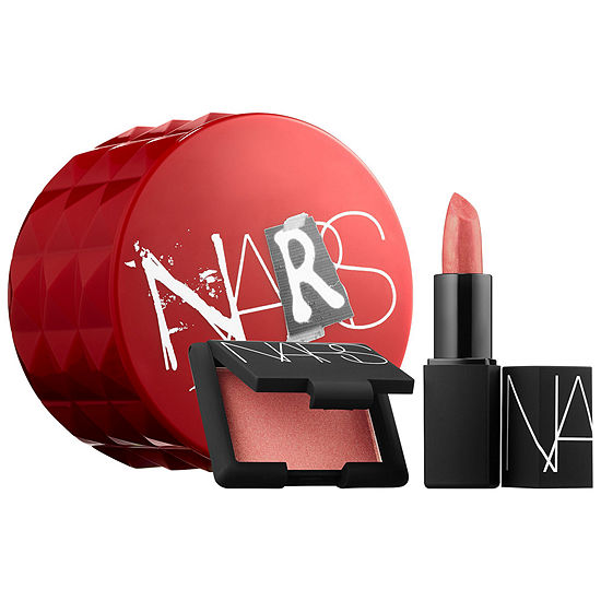 NARS Little Fetishes Orgasm Lip and Blush Set
