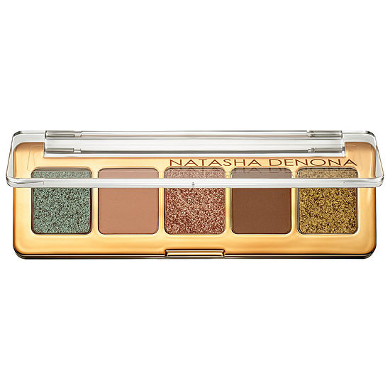 natasha denona mini star eyeshadow palette jcpenney