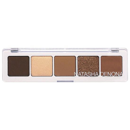 Natasha Denona Camel Eyeshadow Palette