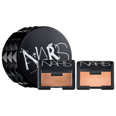 NARS Little Fetishes Bronzer & Highlighter Set