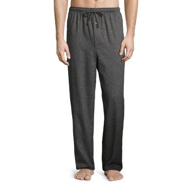 Stafford Men's Flannel Pajama Pants - Big and Tall