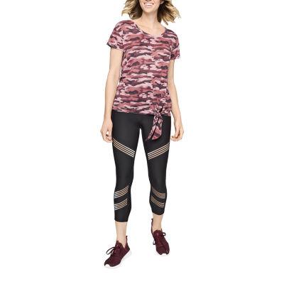 Xersion Monofilament 7/8 Legging
