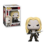 Funko Pop! Animation Castlevania Collectors Set - Trevor Belmont Vlad Dracula Tepes Adrian Tepes