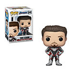 Funko Pop! Marvel Avengers Endgame Collectors Set 2 - Thanos Captain Marvel Tony Stark Ant-Man