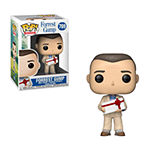 Funko Pop! Movies Forrest Gump Collectors Set - Forrest In Ping Pong Outfit Forrest With Chocolates