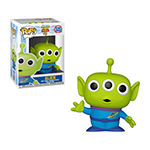 Funko Pop! Disney Toy Story 4 Collectors Set 1 - Sheriff Woody Buzz Lightyear Alien Jessie
