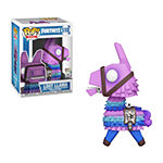 Funko Pop! Games Fortnite Series 3 Collectors Set - Loot Llama Tomatohead Leviathan