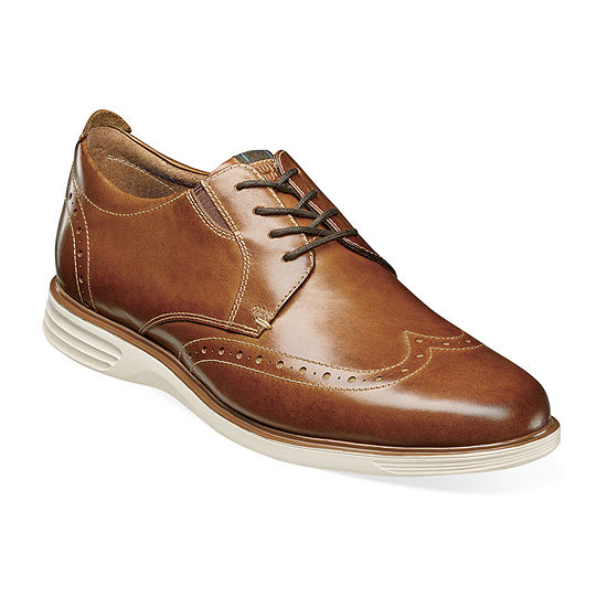 Nunn Bush Mens New Haven Oxford Shoes