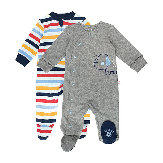 Mac And Moon Dog - Baby Boys 2-pc. Sleep and Play