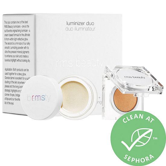 rms beauty Luminizer Duo