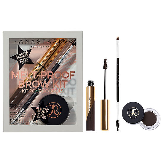 Anastasia Beverly Hills Melt-Proof Brow Kit ($52.00 value)