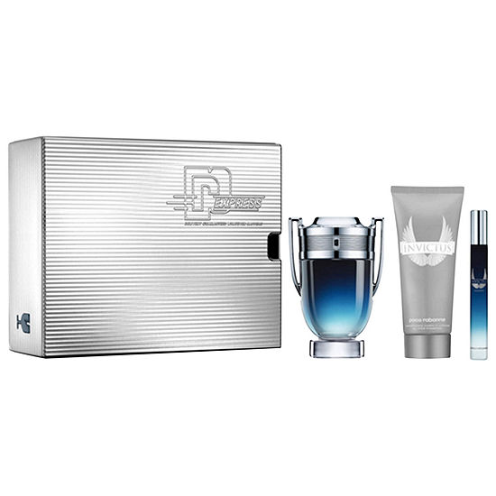 Paco Rabanne Invictus Legend Holiday Set ($126.00 value)