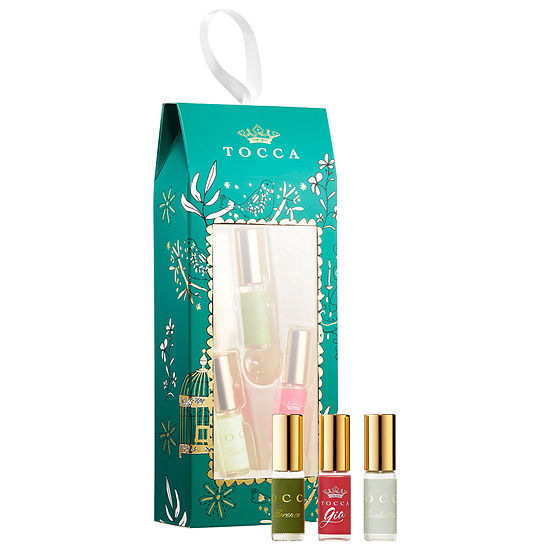 TOCCA Treat Yourself Trio Gift Set ($24.00 value)